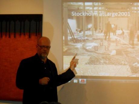 Шведи і харків'яни радять, як змінити Тернопіль (фото)