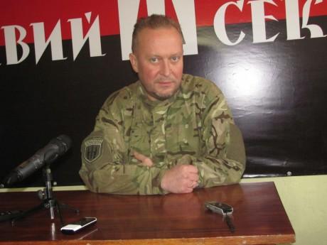 Військовий капелан у Тернополі про смерть патріотів з Донбасу та вінчання на фронті (фото, відео)