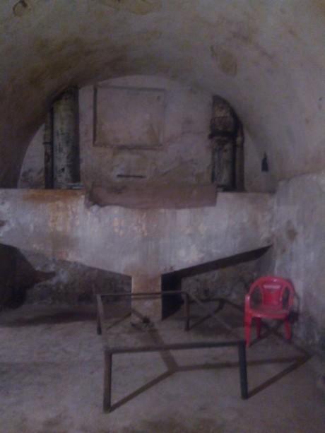 Музей історії Тернополя буде у підвалах замку (фото)