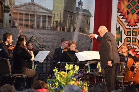 Муніципальний Галицький камерний оркестр відкриє зиму Вечором старовинної камерної музики