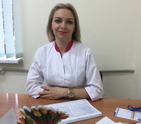 Тернопільський лікар Вікторія Панасюк: «До народження дитини треба готуватися заздалегідь, вважаючи це чи не найголовнішою подією в житті»