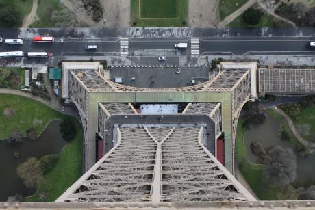 Тернополянам розповіли, як дешево і просто здійснити мрію про Париж (ФОТО)