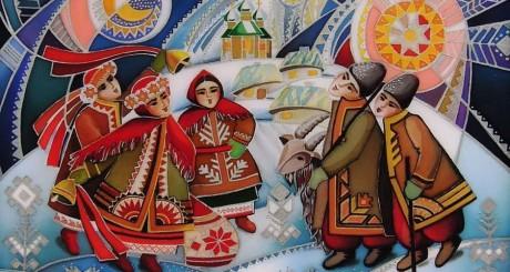 Як дівчата на Старий Новий рік ворожили (сучасна історія з можливим продовженням)