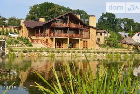 DOM.RIA – Продам будинок в м. Тернопіль Тернопільська область . Площа 600 кв.м. Ціна 450000 $ - продаж будинків. (2)