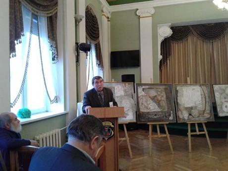 У Тернополі відроджуватимуть духовні постаті Української Тернопільської гімназії (фото)