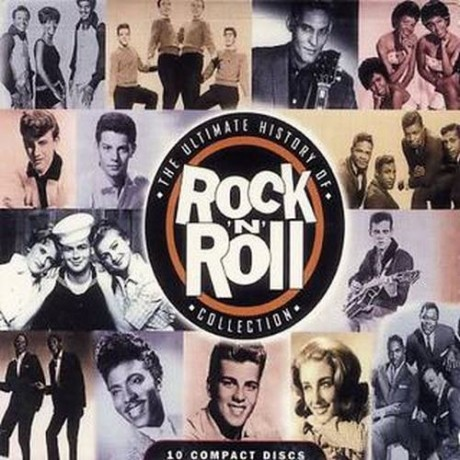 Нехай живе рок-н-рол… У Тернополі і в цілому світі!
