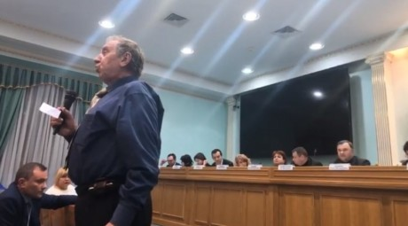 ЦВК відмовила у реєстрації кандидату з Тернополя