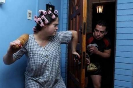 У поліції Тернопільщині розповіли про резонансні випадки домашнього насильства (ВІДЕО)