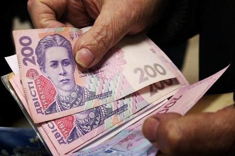 На Тернопільщині пенсія зросла на 17%
