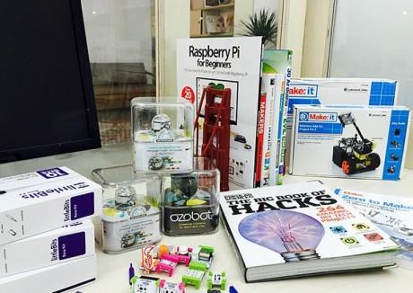 Тернопільський виш має інноваційну лабораторію, де молодь створює нові стартапи (ФОТО)