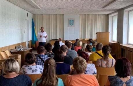 Чому Івана Чайківського вважають переможцем у виборчому окрузі №165 з центром у Зборові