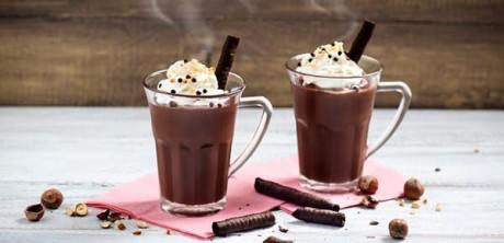 Смакуємо разом Всесвітній день шоколаду!