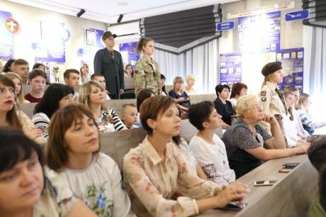 У Тернополі реалізували ще один проект Громадського бюджету – «Музей національної слави»