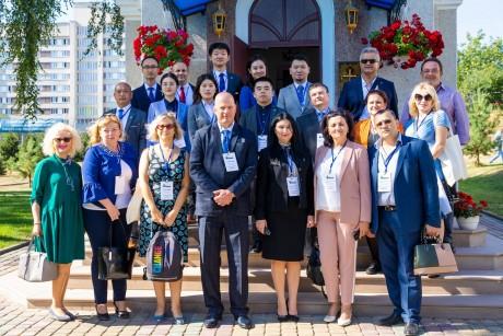 Викладачі і студенти факультету фінансів та обліку поділились враженнями від International week в ТНЕУ