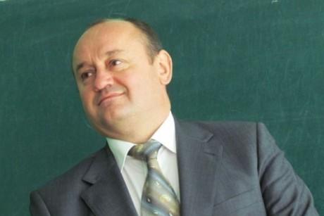 Ректор Крисоватий зробив першу публічну заяву після трагедії