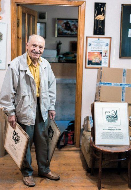 """""""Хто помре, з його фуфайки відрізають рукав"""": 91-річний художник з Тернополя про жахіття заслання до Сибіру (ФОТО), фото-1"""
